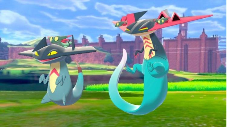 catch dreepy pokemon