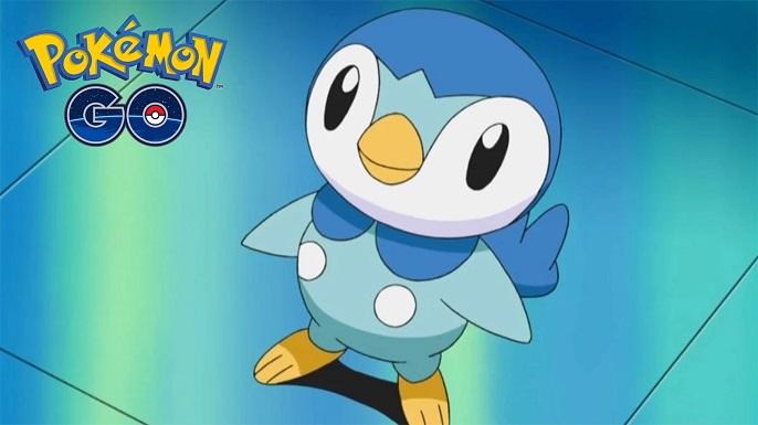 piplup pokemon go
