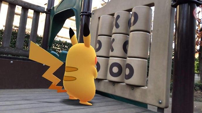 Pokemon go check iv