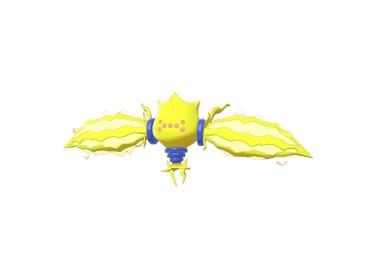 regieleki pokemon