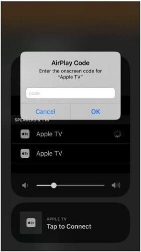 airplay code