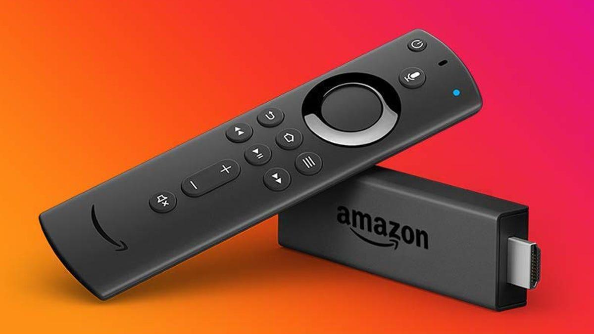 amazon fire tv stick prime day