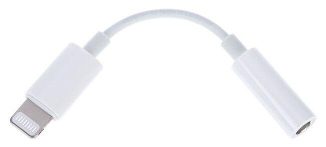 apple lightning connector