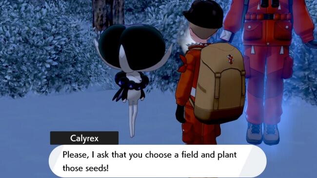 calyrex ask choose seed
