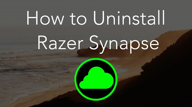 how to uninstall synapse on mac