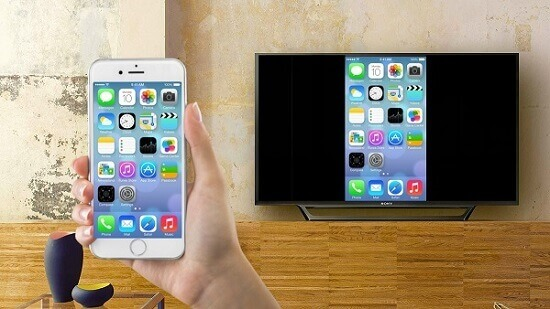 Mirror Iphone To Samsung Tv, How To Mirror Iphone Old Samsung Tv