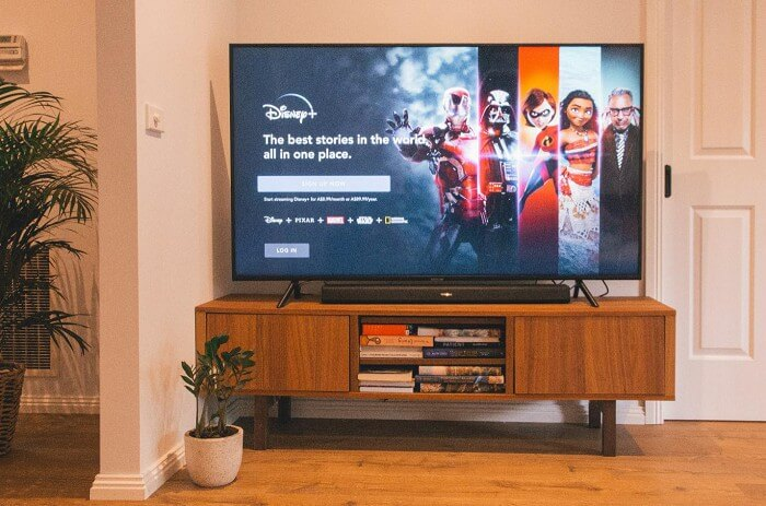 Make Screen Mirroring Full Screen on TV