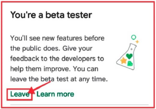 beta program whatsapp