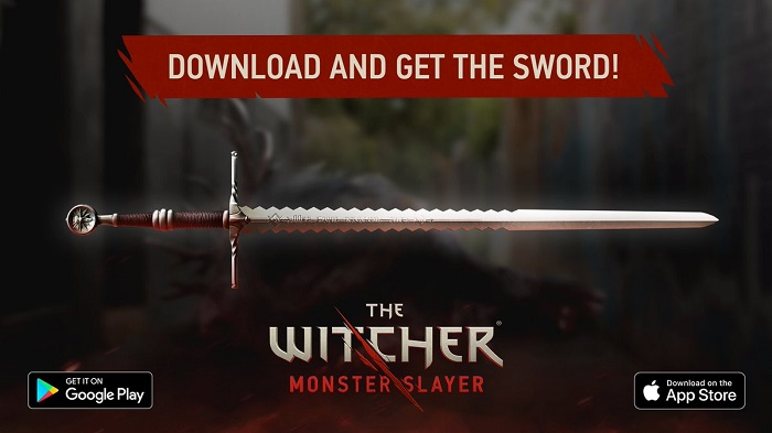 download the witcher monster slayer