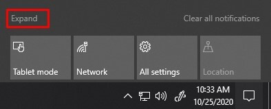 how to mirror windows pc to firestick step