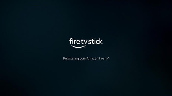 how to set up firestick step