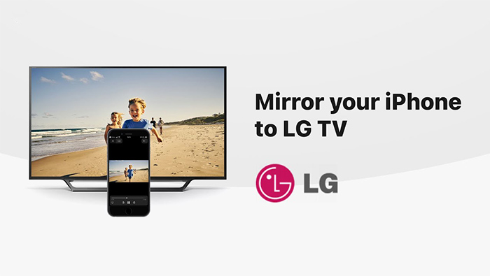 mirror iphone to lg tv 1