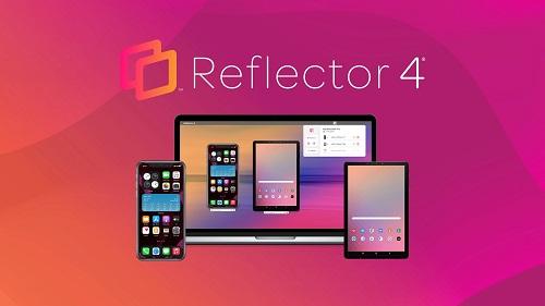 reflector 4