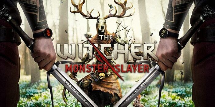 the witcher-monster slayer 1