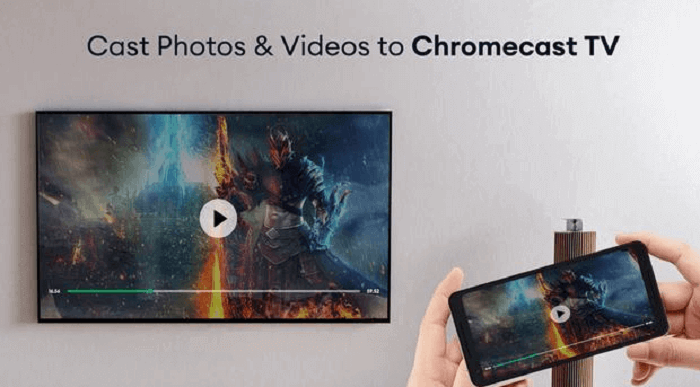 benefit of chromecast