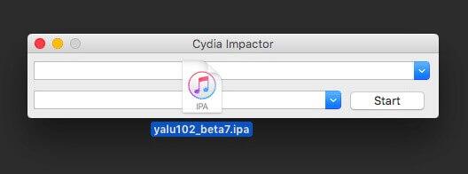 cydia jailbreak iphone