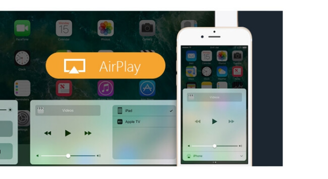 airplay on