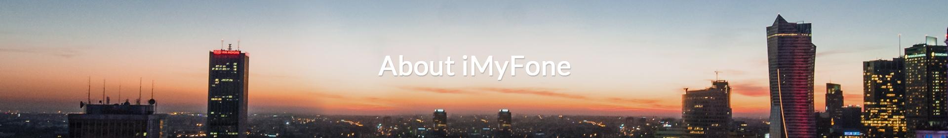 About iMyFone