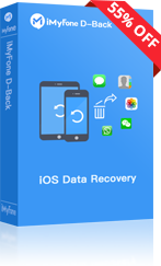 OFFICIAL] iMyFone D-Back iPhone Data Recovery: Recover Deleted/Lost