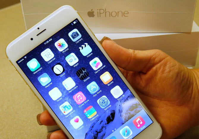 iPhone 7 Plus Rumors: Bigger Storage and Larger Battery
