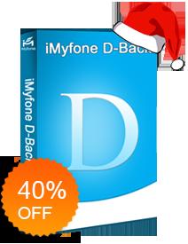 iMyfone iMyfone D-Back