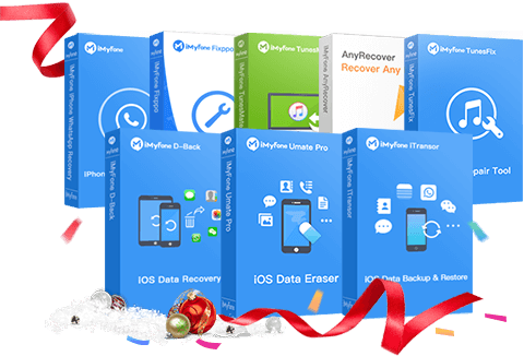 iMyFone 8-in-1 Bundle Suite - Basic License (Windows)</p><p>1 iDevice/1 Year</p><p>