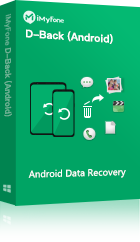 d back android