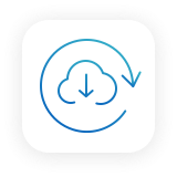 Download Data from iCloud Backup