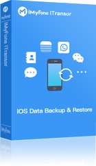 iPhone Backup & Restore Tool
