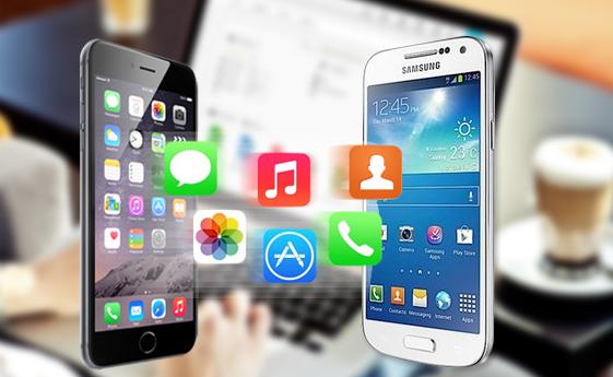 Phone Data Transfer