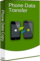 Phone Data Transfer (Mac)