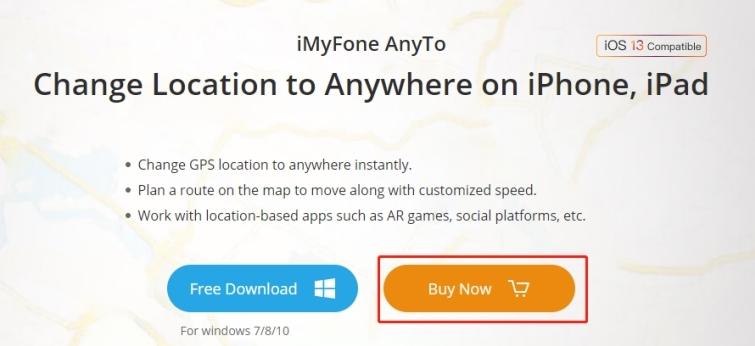 buy iMyFone AnyTo