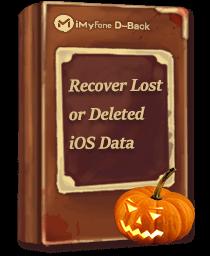 iMyFone D-Back