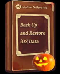 iMyFone D-Port Pro