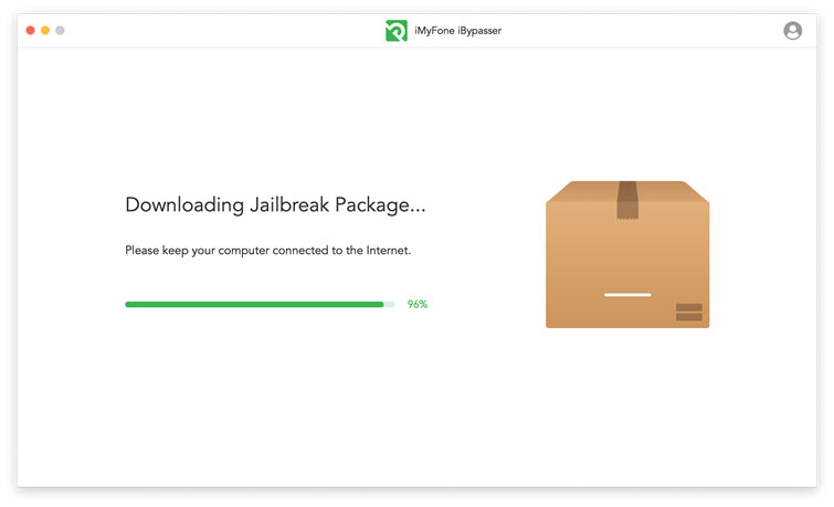 Downloading jailbreak package