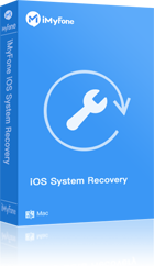 iMyFone iOS System Recovery for Mac