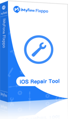 ios system recovery icon