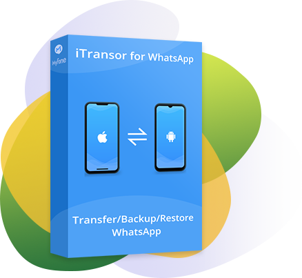 iTransor for WhatsApp