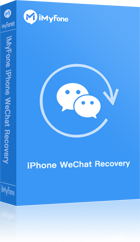 iPhone WeChat Recovery