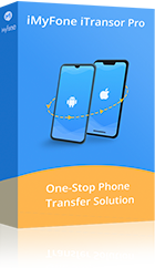 Tunesmate iPhone transfer