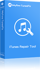 TunesFix iTunes Repair