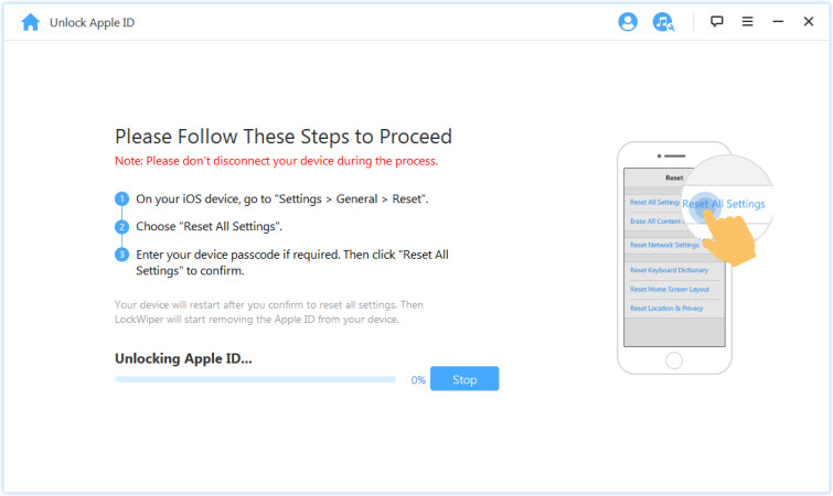 Bypass iPhone Passcode in Any Scenarios Anytime!