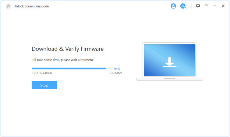 verify firmware package