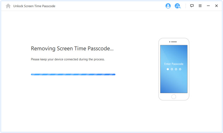 remove screen time passcode ios 12