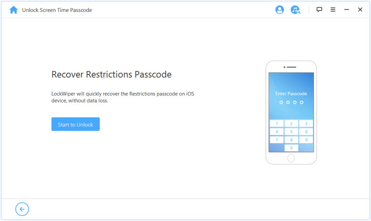 Is There a Default Restrictions Passcode for iPhone? [2019]