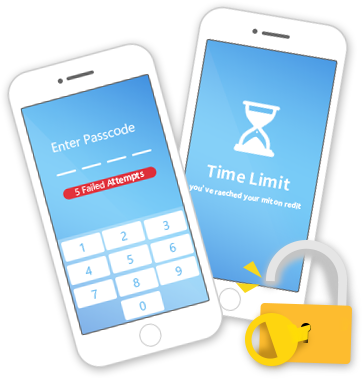 Forgot Restrictions/Screen Time Passcode? Recover It!