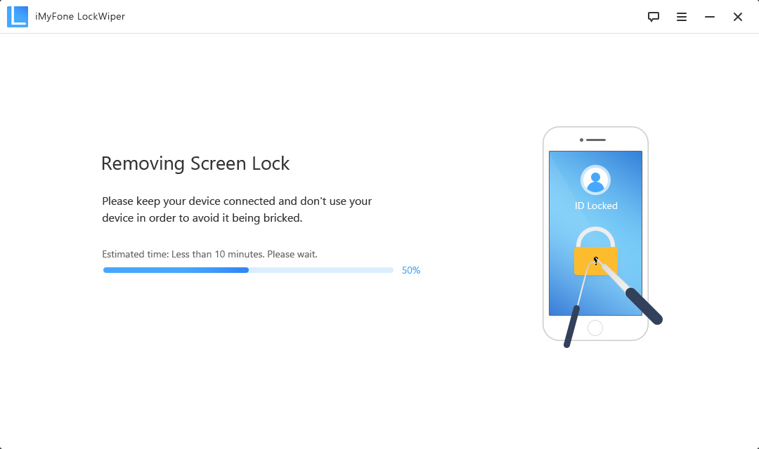 imyfone lockwiper crack 2.5.0.5