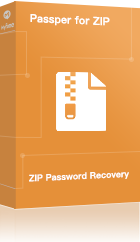 Passper for ZIP