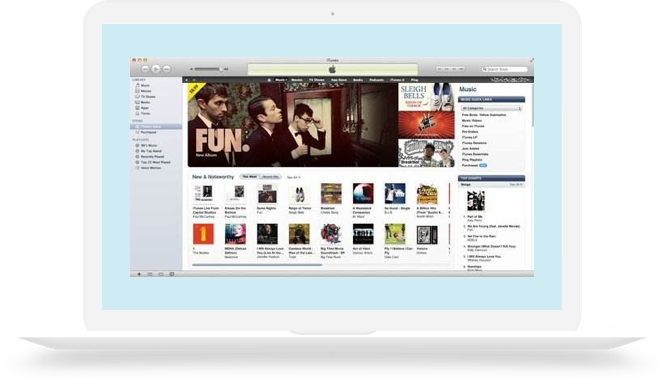 Instantly Organize Your iTunes Library