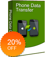 Phone Data Transfer